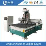 3D Pneumatische 1325 Atc CNC Snijdende Machine van uitstekende kwaliteit van de Router