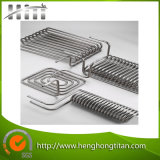 Condensers, Heat Exchangers 를 사용하는 ASTM B338 ASME Sb338를 위한 높은 Quality Seamless Titanium Tube
