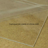 光沢度の高いPMMAの物質的な耐熱性半透明なアクリルのプレキシガラス3mmの価格