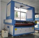 Máquina de estaca do laser (alimentação automática) Jd-1610m com a câmara de ar do laser 80With100With130With150W de vidro