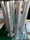 Pantalla común grande del tubo Drilling para '' tubo de taladro 5