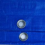 Tela impermeável revestida de encerado/encerado do HDPE para a tampa
