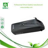 Het Pak van de Batterij van het Lithium van Samsung 36V 13ah voor Elektrische Fiets Downtube