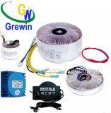 ISO9001の電気供給円環形状の変圧器