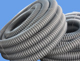 Трубы кожуха кабеля HDPE Corrugated для кабеля телефона Duction
