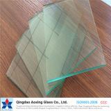 1-19mm Couleur / Teint / Clear Float Glass for Building / Window