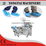 Máquina médica de la cubierta del zapato