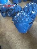 """Совершенное качество 12 5/8 """" битов карбида вольфрама Tricone"""