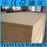 MDF de 3mm 6mm 12mm Melamine Faced MDF/Plain