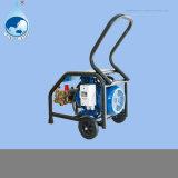 Véhicule électrique de nettoyeur à haute pression avec le démarreur électrique