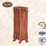 Klassischer Zentralheizung-Roheisen-Kühler für Raum
