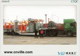 Bewegliche Transformator-Nebenstelle-/Movable-Umspannstation/Umspannstation