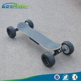 Große Geschwindigkeit weg Rad-elektrischen dem Skateboard 30km/H von der Straßen-vier 1800 Watt