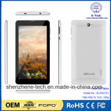 Sc7731 IPS 800X1280 Lte 3G Android 7 polegadas Tablet PC