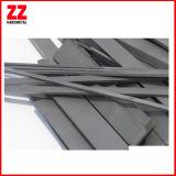 Tiras do carboneto das barras do carboneto das placas do carboneto e peças do desgaste do carboneto