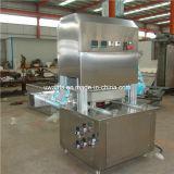 Halbautomatische geänderte Atmosphären-Verpackungsmaschine