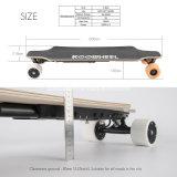 E-Planche à roulettes puissante de roues de la mode 4 avec des certificats de Ce/RoHS
