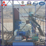 Brecheranlage Cone in Stone Crushing