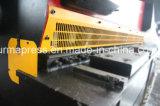 Prezzo della tagliatrice del piatto d'acciaio di Durmapress QC12y 12X5000