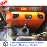 3m aller Gelände-Gabelstapler 3 Tonnen Dieselgabelstapler-für Verkauf