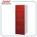 Venda quente temperado vidro Water Dispenser (XJM-1108)