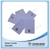 Карточки студента школы пробела RFID обломока визитной карточки полного цвета