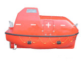 Люди морского пехотинца 25 полно Enclosed Lifeboat в 5 метров для сбывания