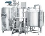 micro fabbrica di birra Nano di chiave in mano della birra 700L per il Pub di Brew
