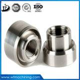 Parti di giro di CNC anodizzate OEM/Customized della lega di alluminio con la certificazione dello SGS