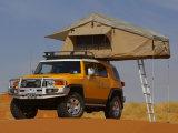 سقف خيمة علويّة/سيّارة خيمة علويّة لأنّ يخيّم