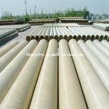Runder Pipe/FRP Tube/GRP Rohr-, hochwertiger und besterpreis des Fiberglas-