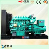 中国防音エンジンの電力ディーゼル生成セット