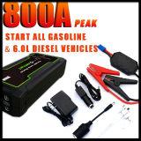Dieseltreibstoff-Fahrzeug-Minimultifunktionsauto-Sprung-Starter CER-FCC-RoHS 12V
