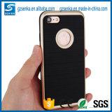 Caixa de Silicone para Telefone móvel Motomo para iPhone 7/7 Plus Case