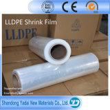Scatole & bottiglie che imballano la pellicola di Shrink trasparente di stirata del PE dell'involucro