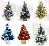 De Professionele Leverancier van China/Manufactutr van de Goedkope Groene Kerstboom van pvc