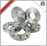 Asme Flange con Flat Face (YZF-F37)