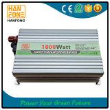 Цена по прейскуранту завода-изготовителя Китая инвертора солнечной силы высокой частоты 1000W