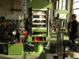 Rubber Vulcanization Machineのための油圧Press