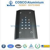 Painel de alumínio/de alumínio para o sistema do controlo de acessos