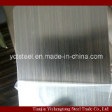 Het koudgewalste Roestvrij staal plateert 200 300 Reeksen