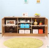 簡単な家具木製TVのキャビネット
