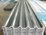Las placas de acero de suministro de cristal