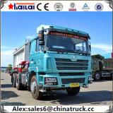 Shacman F3000 380HP 6X4 트랙터 트럭