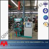 Macchina di gomma dello stampaggio ad iniezione del fornitore automatico pieno della Cina