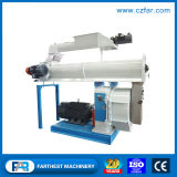 Schlüsseltechnologie-Tabletten-Presse-Maschine für Geflügel-Zufuhr-Zeile