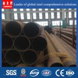 194mm de diámetro exterior de tubo de acero sin costura