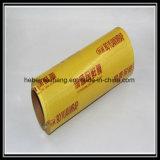 La pellicola di stirata del PE, PVC aderisce pellicola per alimento fresco