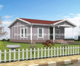 빠른 Installation Prefabricated House /Model Customized Type House (DG4-027)