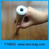 Штанга фильтра бора утюга неодимия магнитная с продетым нитку отверстием